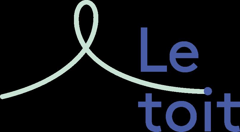 Logo Le toit